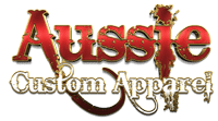 Aussie Custom Apparel