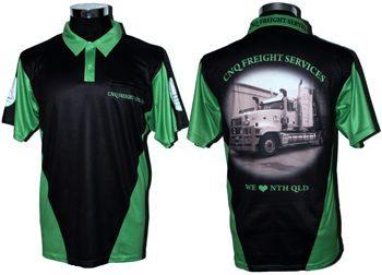 CNQ Freight Work Shirt