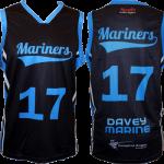 Davey Marine Basketball